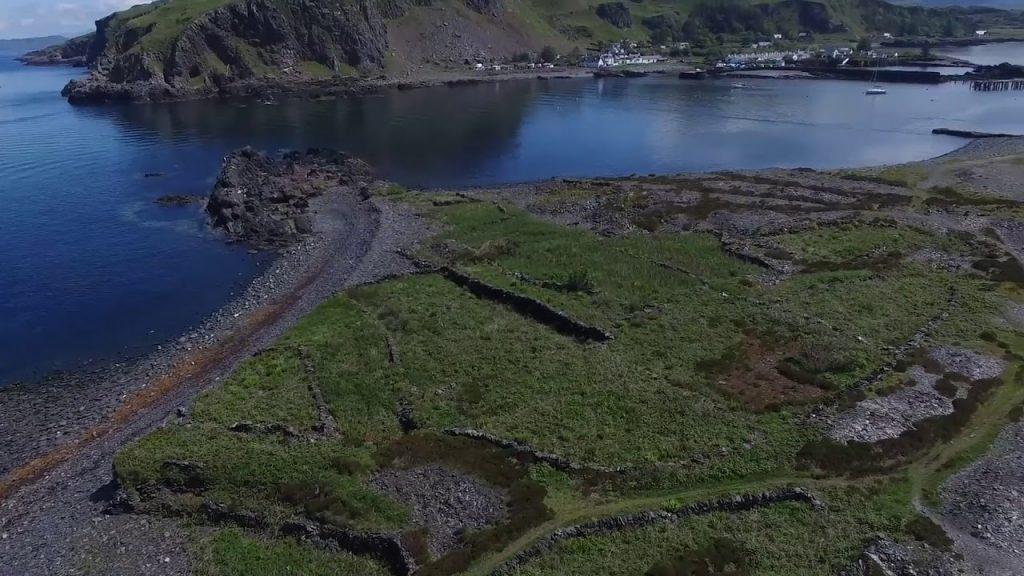 Easdale Quarries