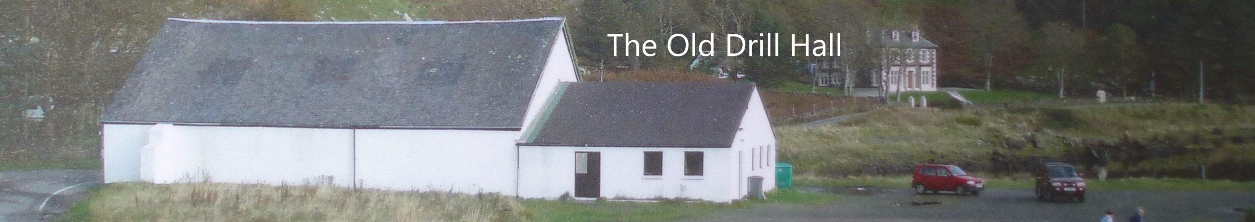Slate Islands Heritage Trust